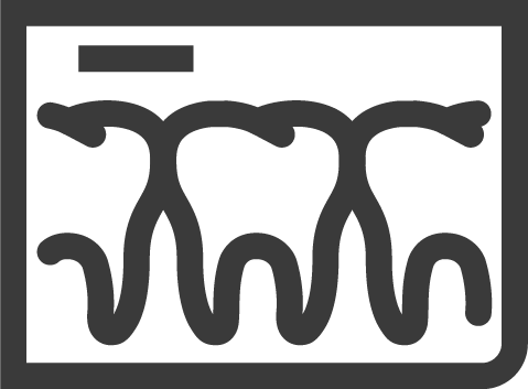 tooth scan icon