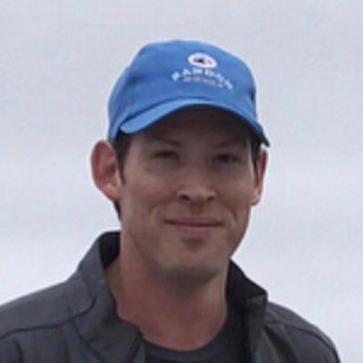 Tim Geisenheimer