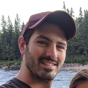 Derrick Antaya