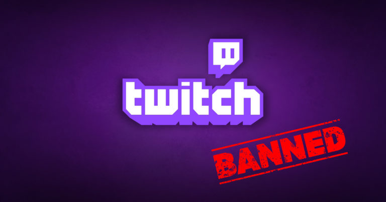 How To Avoid Getting Banned On Twitch For Music