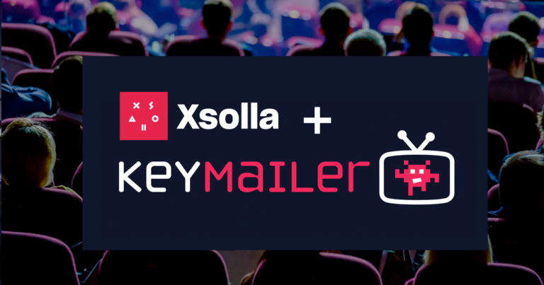 Xsolla And Keymailer Partnership Takes Influencer Programs To A New Level