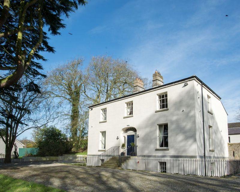 Boyne House, Slane