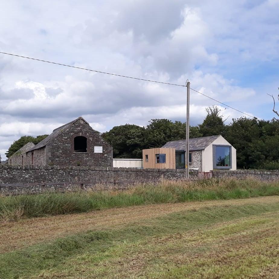 Clogherhead Refurbishment