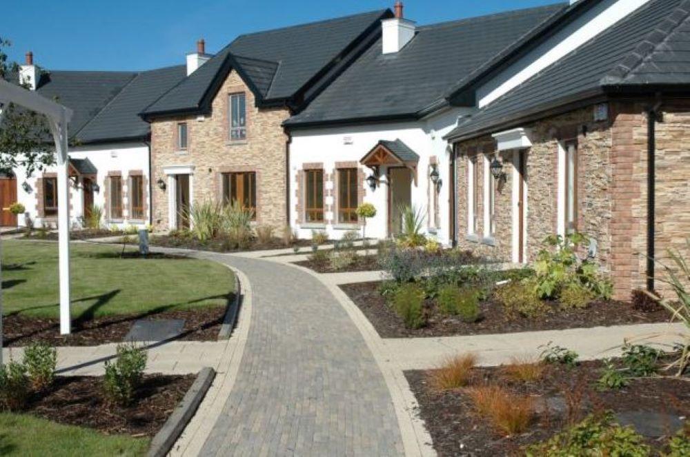 Thomand Lodge, Retirement Village