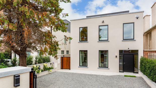 Azalea, Stillorgan Road, Dublin 4