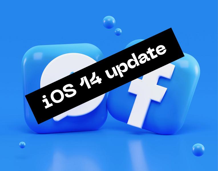 Impact van de nieuwe iOS 14 update op Facebook advertenties