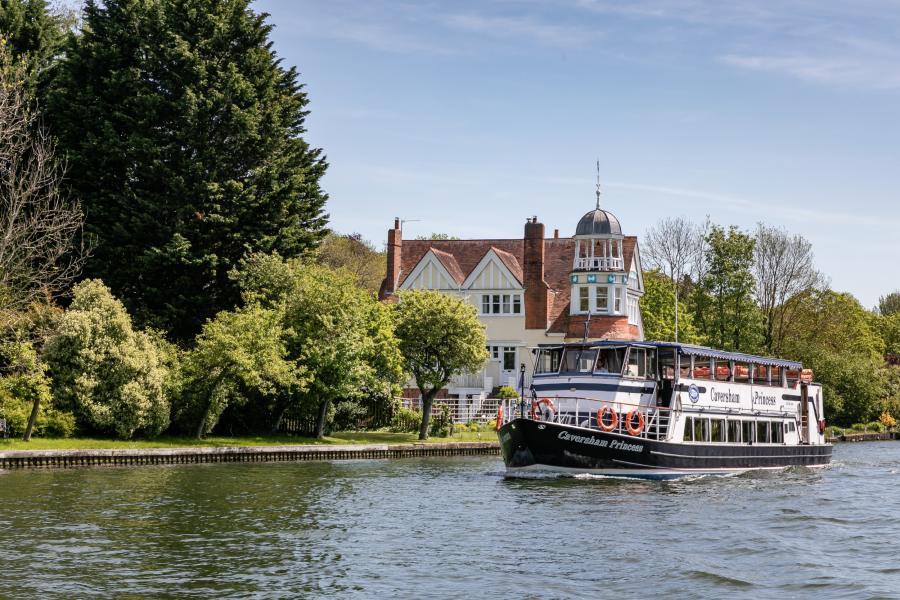 Thames Explorer 90 Mins