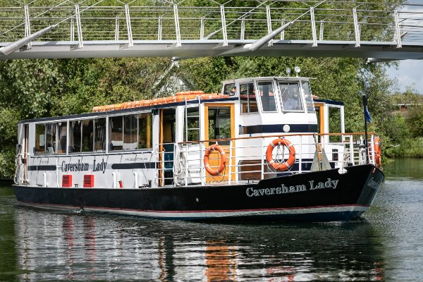 Caversham Lady