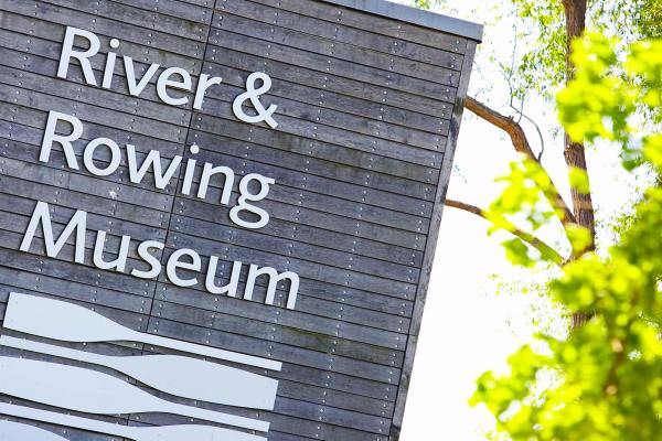Henley River & Rowing Museum