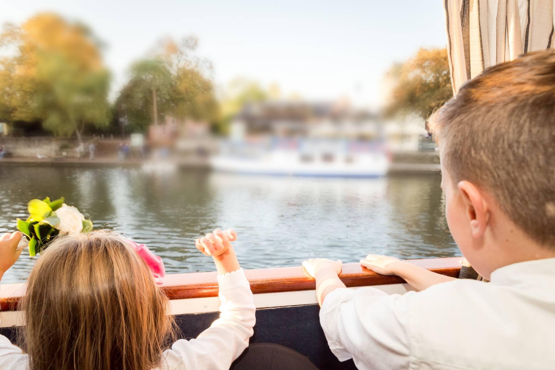 Kids Go Free River Trips