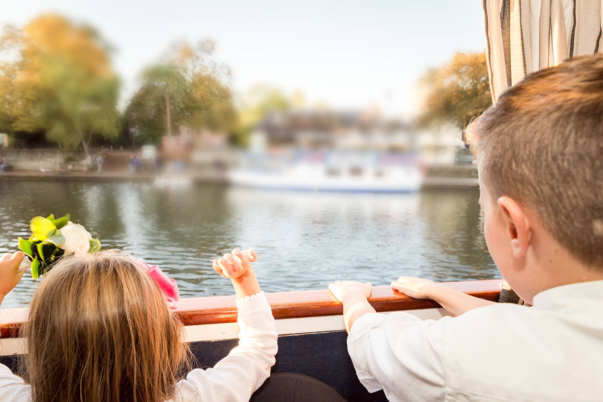 Summer Holiday Half Price Child River Trips