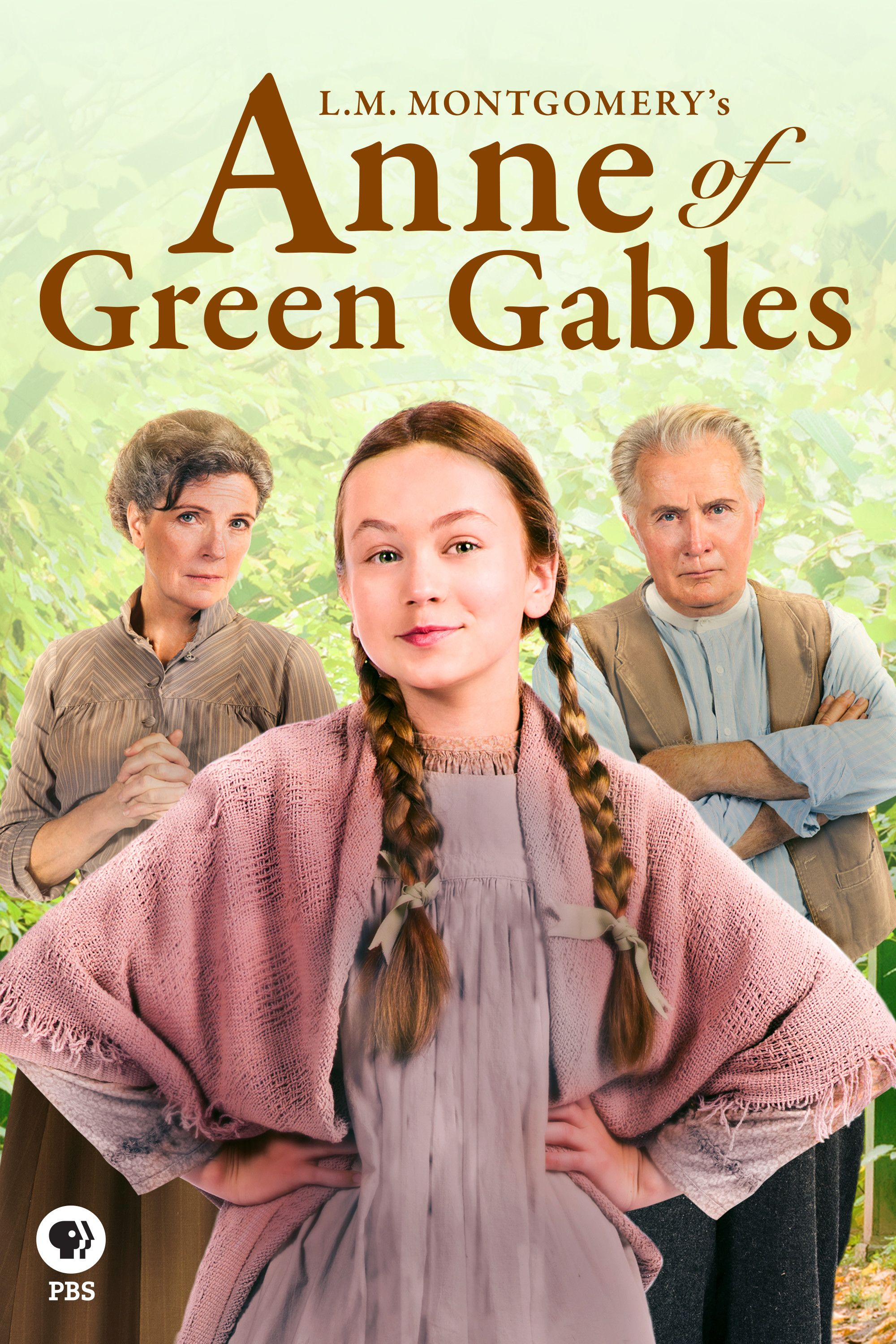 Best direction award at the CanadianScreen Award for Anne of Green Gables!