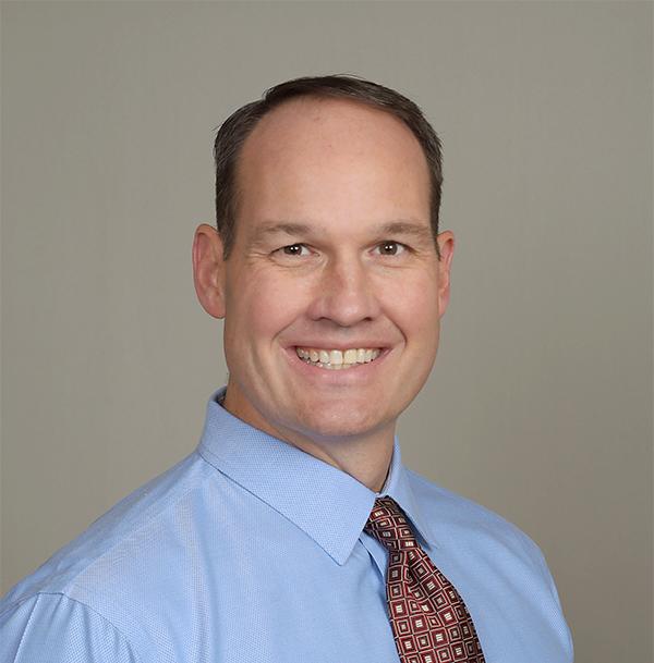 Dr. Chadwick Donaldson