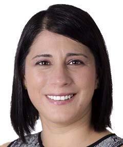 Mag. Norma Correa Aste