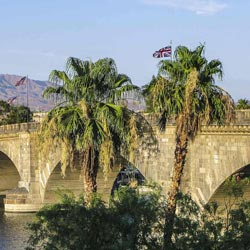 Courier Service Lake Havasu
