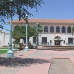 Courier Service Casa Grande