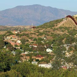 Courier Service Nogales