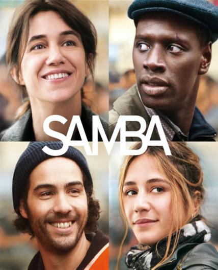 Afrika Filmfestival Samba