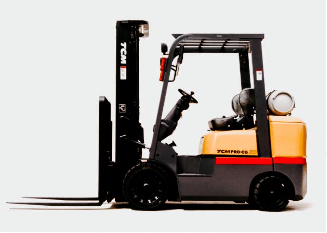 TCM Pro-HG30 Forklift