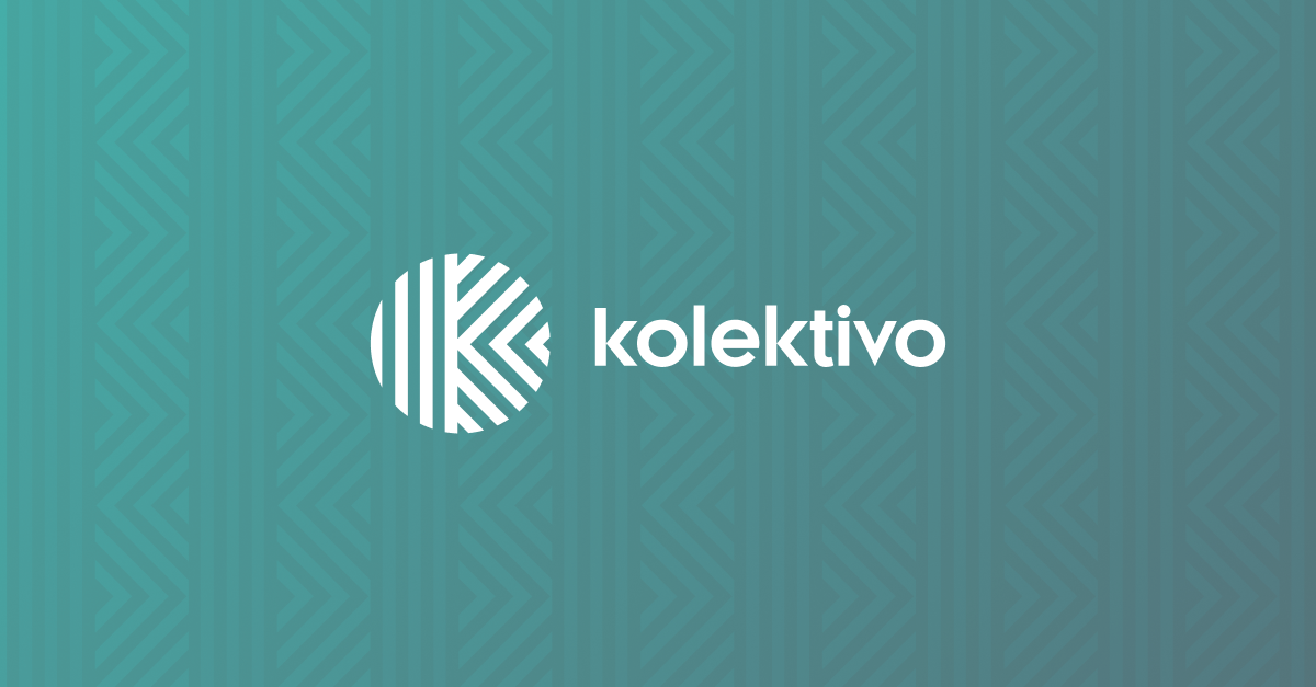 Taking ownership of our future, Kolektivo