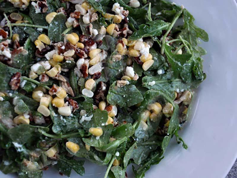 Corn-tastic Salad