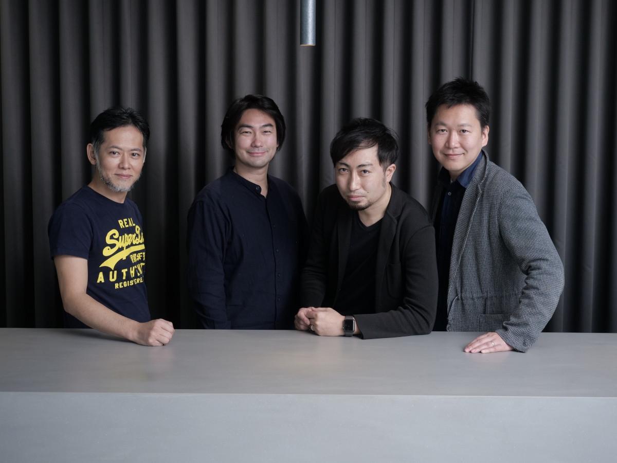 NikkeiXTech-SonyDesignConsulting&FinalAim