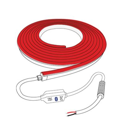 IP68 Bluetooth Mesh F15 RGBW