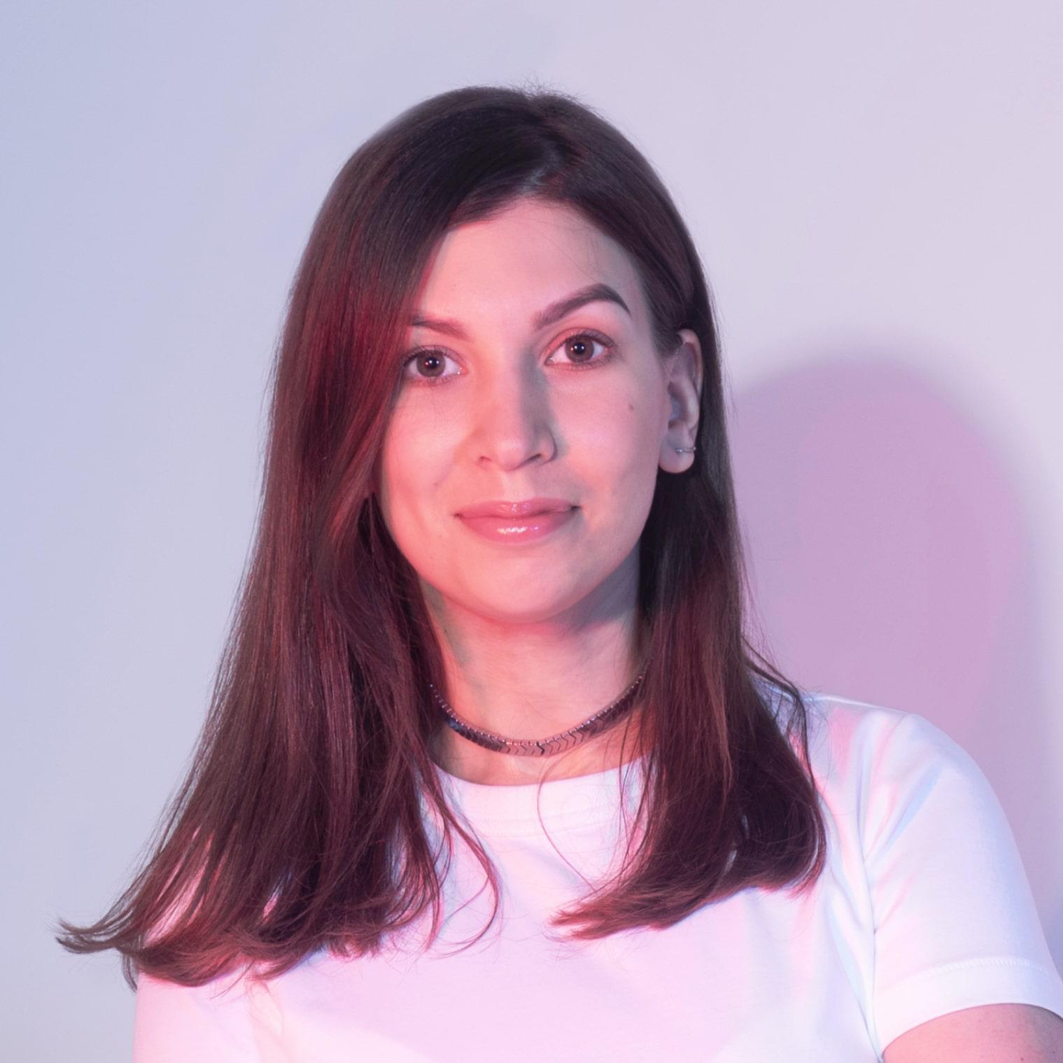 Анна Пясецкая