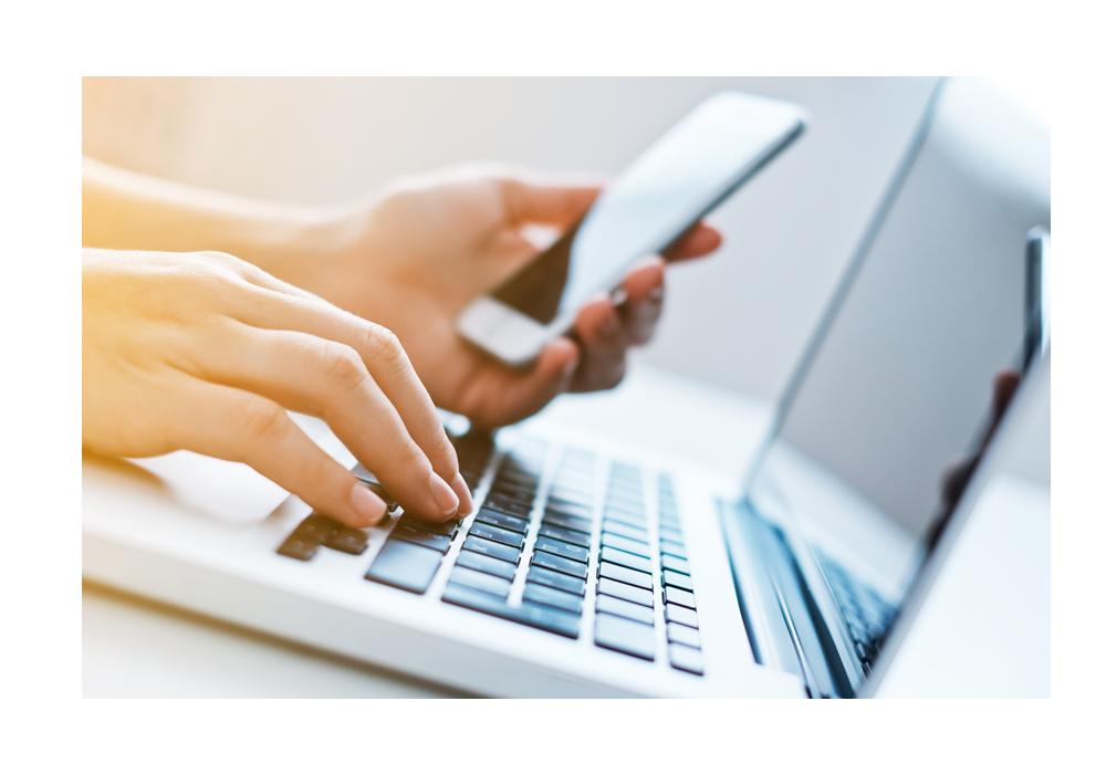 Elena Patten Digital Marketing image logo