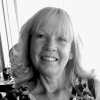 Rosemary Patten, Holistic Therapist/Teacher/Author