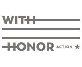 With Honor Action