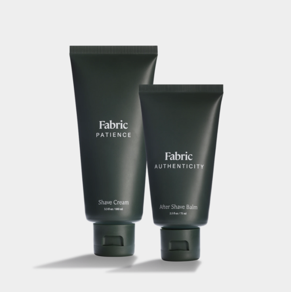 The Shave Set