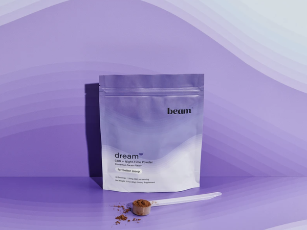 CBD Dream Powder