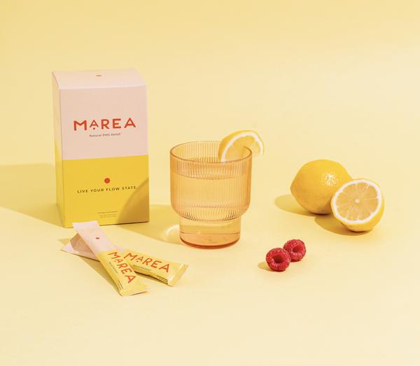 PMS Elixir, Drinkable Multivitamin