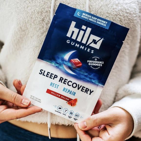 Sleep Recovery Gummies