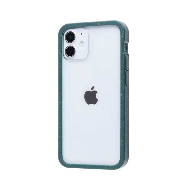 Compostable Clear iPhone Cases