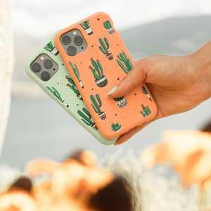 Eco-Friendly iPhone 6/6s/7/8/SE Case