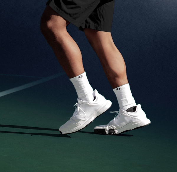Lasso Athletic Socks with Ankle Support