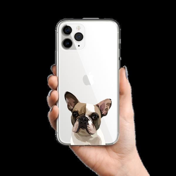 Pet Portrait Phone Cases