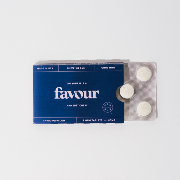Favour CBD Gum - Original