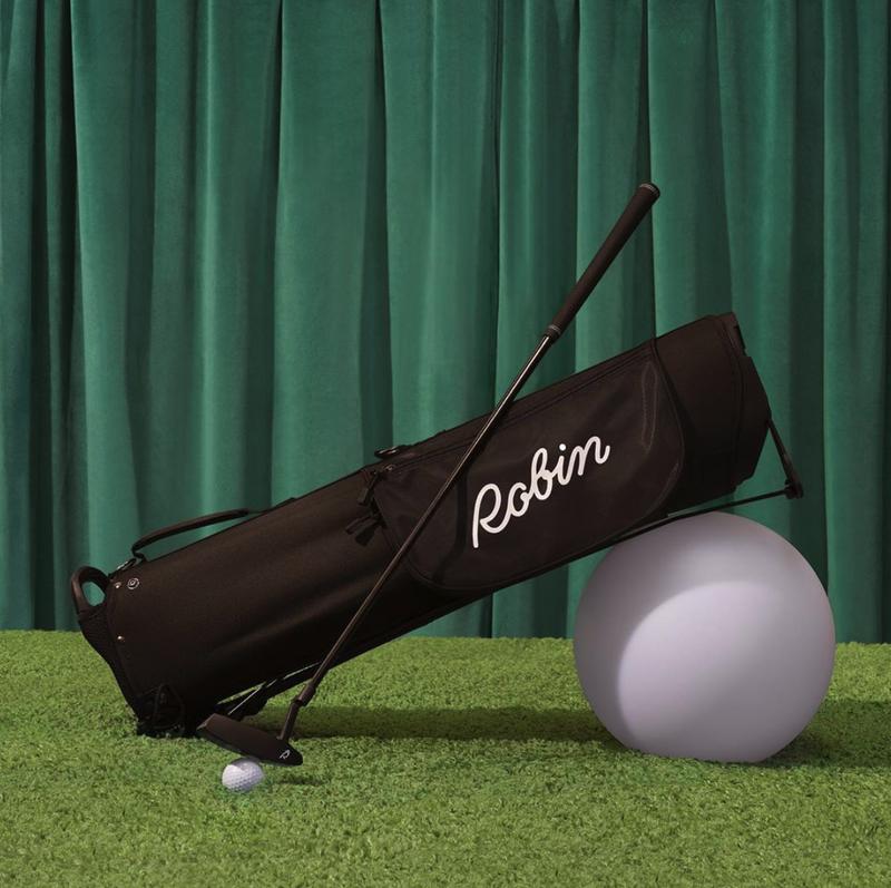 Golf Clubs, Men's Set