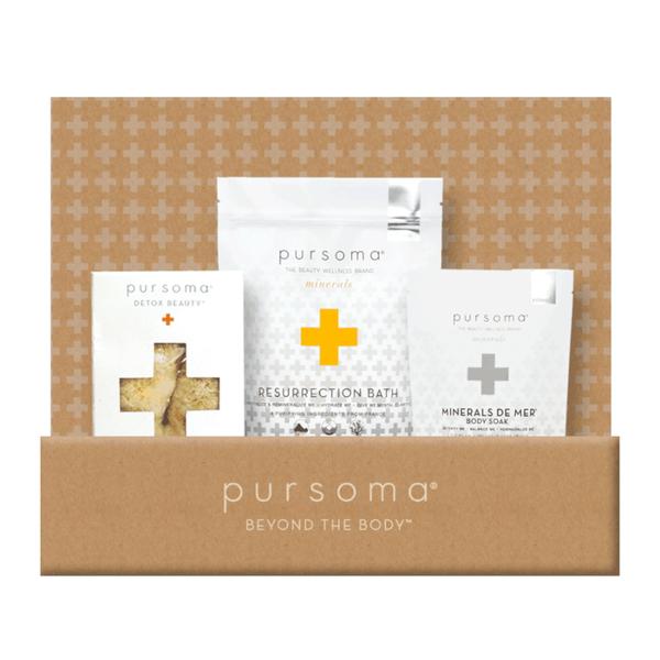 Pursoma Happy Body™ Kit