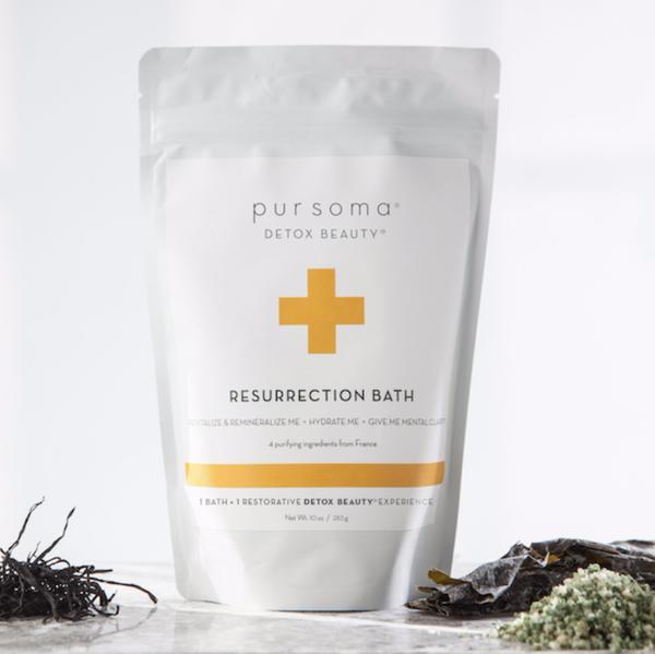 Resurrection™ Bath Treatment