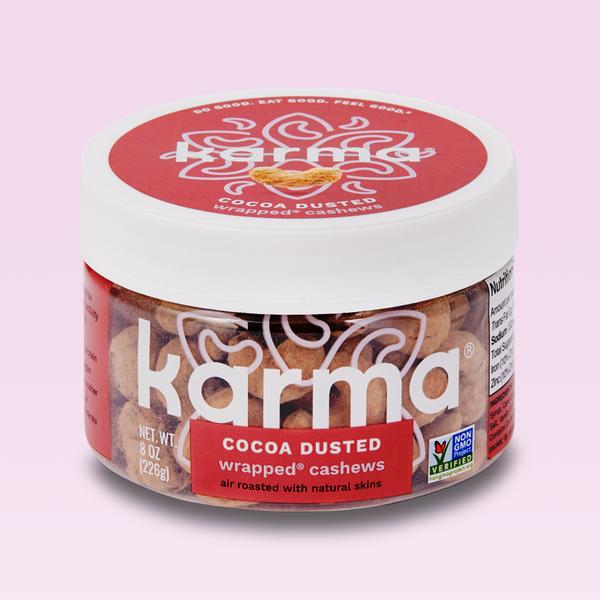 Karma Nuts