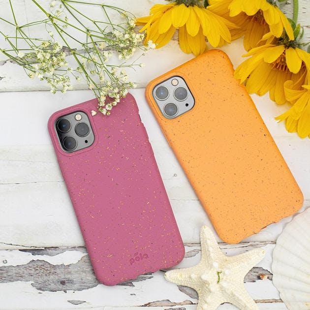 Slim Eco-Friendly iPhone 12/Pro Case