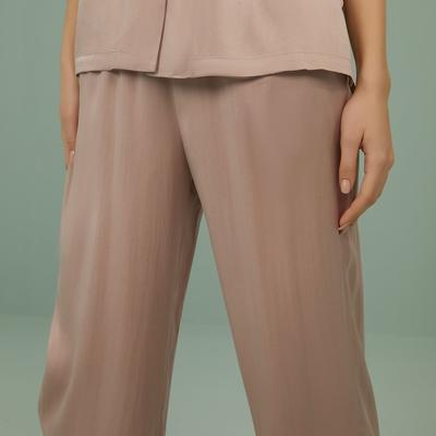Boundless Silk Lounge Pants