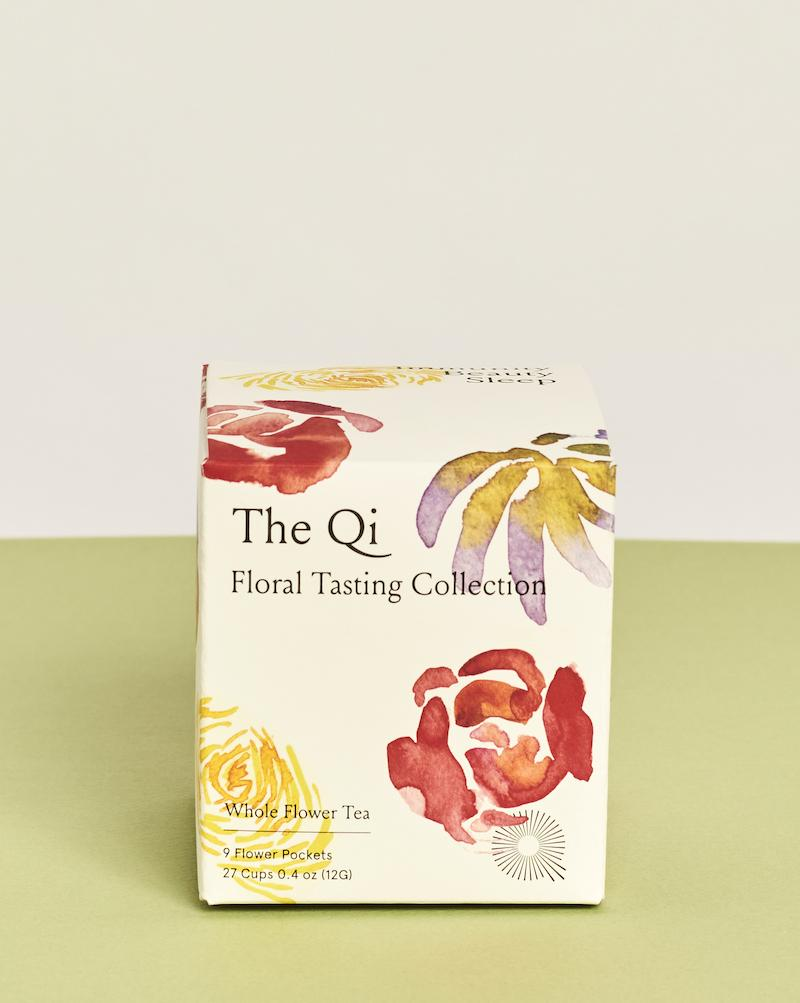 Floral Tasting Collection