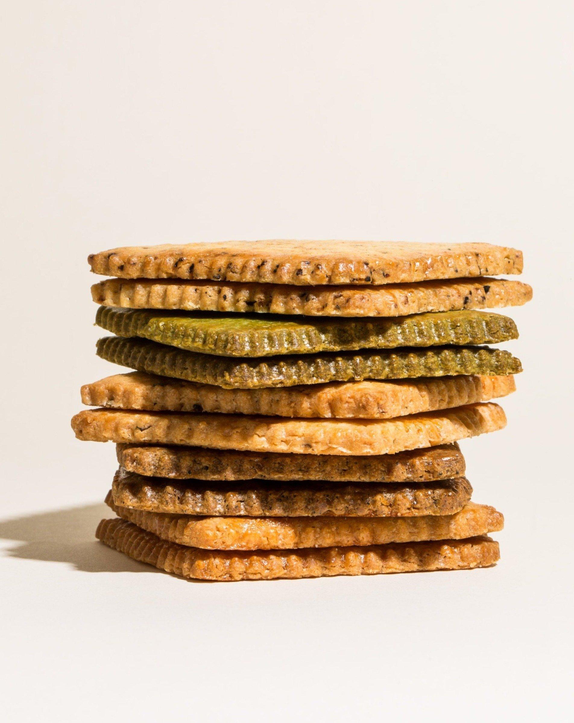 Shortbread cookies (6)