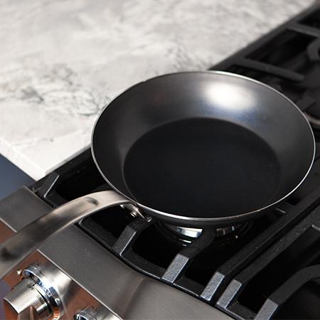 Carbon Steel Frying Pan