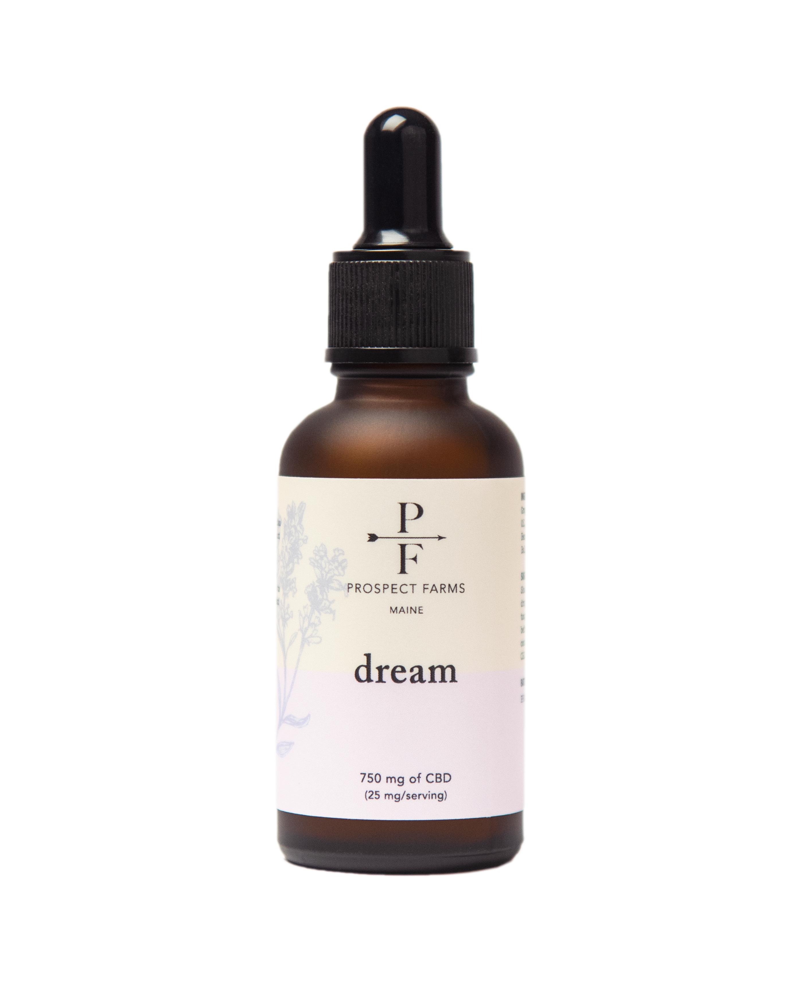 Dream Tincture